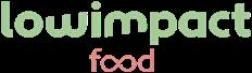 Low Impact Food